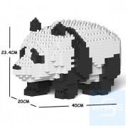 Jekca - 大熊貓 02C