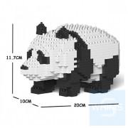 Jekca - 大熊貓 02S