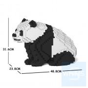 Jekca - 大熊貓 04C