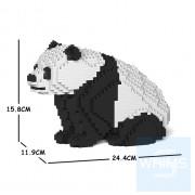 Jekca - 大熊貓 04S