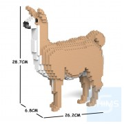 Jekca - 大羊駝 01S