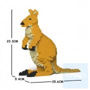 Jekca - 袋鼠 01S