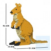 Jekca - 袋鼠 01C