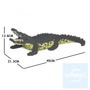 Jekca - 鱷魚 01S