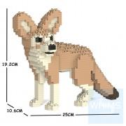 Jekca - 耳廓狐 01S
