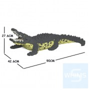 Jekca - 鱷魚 01C