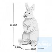 Jekca - 兔子 01S