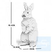 Jekca - 兔子 01C