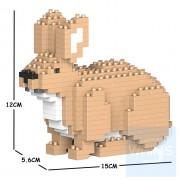 Jekca - 兔子 02S