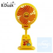 B.Duck - 手提/坐枱風扇