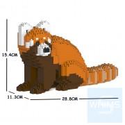 Jekca - 小熊猫 01S