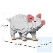 Jekca - 小豬 01S