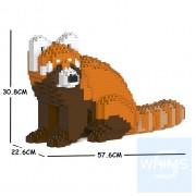 Jekca - 小熊猫 01C