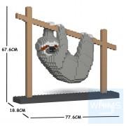 Jekca - 樹懶 01C