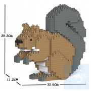 Jekca - 松鼠 01C