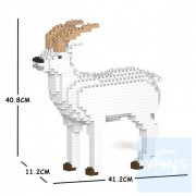 Jekca - 山羊 01C