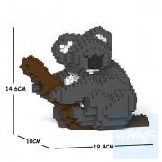Jekca - 樹熊 01S