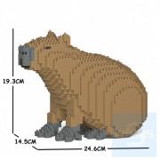 Jekca - 水豚 01S