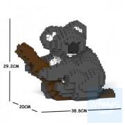 Jekca - 樹熊 01C