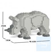 Jekca - 犀牛 01C