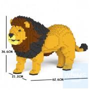 Jekca - 獅子 01C
