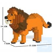 Jekca - 獅子 02S