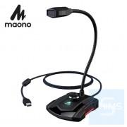 Maono - 電腦遊戲麥克風 AU-GM31 USB