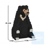 Jekca - 馬來熊 01S