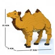 Jekca - 駱駝 01S