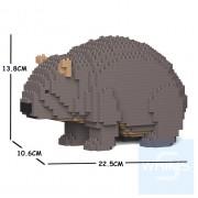 Jekca - 袋熊 01S
