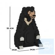 Jekca - 馬來熊 01C