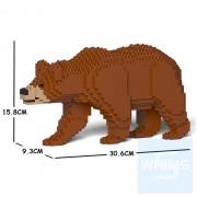 Jekca - 棕熊 01S