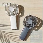 Pout - 韓國 Hands 6 手提式 風扇