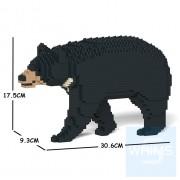 Jekca - 台灣黑熊 01S