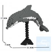 Jekca - 海豚 02S