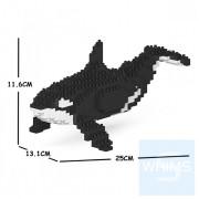 Jekca - 殺人鯨 01S