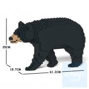 Jekca - 黑熊 01C