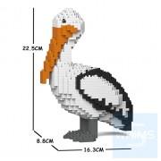 Jekca - 塘鵝 01S