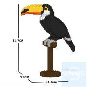 Jekca - 托哥巨嘴鳥 01S