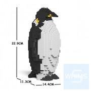 Jekca - 皇帝企鵝 01S
