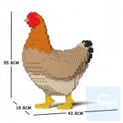 Jekca - 母雞 01C