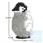 Jekca - 皇帝企鵝 02S