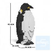 Jekca - 皇帝企鵝 01C