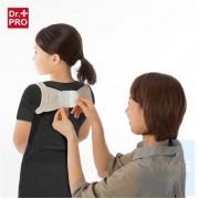 日本 Dr. Pro - 兒童矯形肩背帶 27-35cm