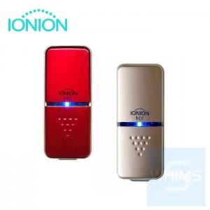 IONION - MX 隨身空氣清淨機 香港行貨 ( Made in Japan )