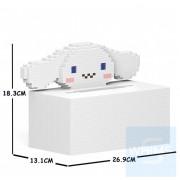 Jekca - 玉桂狗紙巾盒 01S