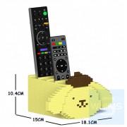 Jekca - 布甸狗遙控器架 01S