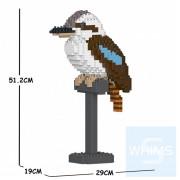 Jekca - 笑翠鳥 01C M01/M02