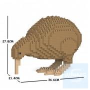 Jekca - 奇異鳥 01C