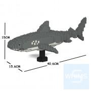 Jekca - 虎鯊 01S